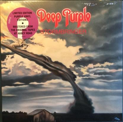 Deep Purple – Stormbringer LP