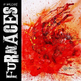 Ed Harcourt ‎– Furnaces LP