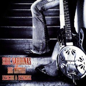 Eric Sardinas Sticks Stones LP