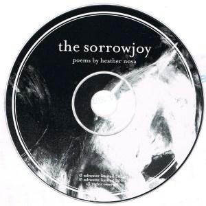 Heather Nova – The Sorrowjoy LP