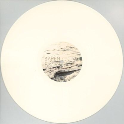 Karen Elson – Double Roses Coloured Vinyl LP