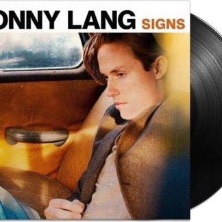 Lang Jonny Signs LP