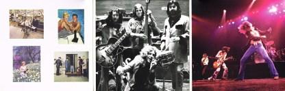Led Zeppelin – Presence LP Inlay