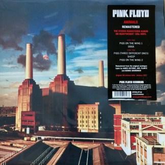 Pink Floyd – Animals LP