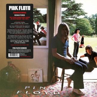 Pink Floyd – Ummagumma LP