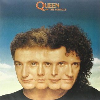 Queen – The Miracle LP