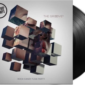 Rock Candy Funk Party Groove Cubed LP