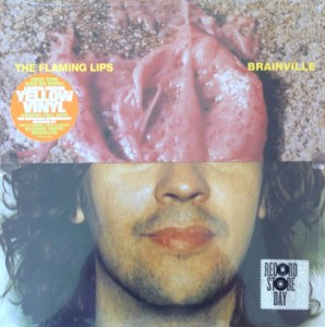 The Flaming Lips – Brainville