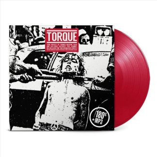 Torque Coloured Vinyl LP