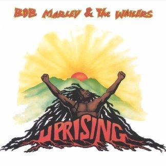 Bob Marley Uprising CD
