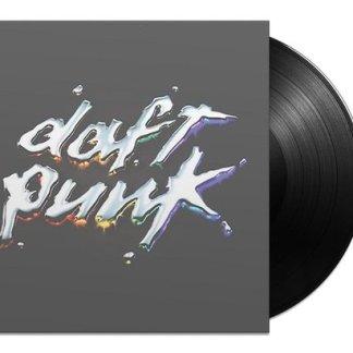 Daft Punk Discovery LP