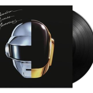 Daft Punk Random Access Memories LP