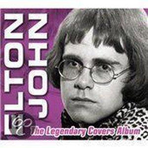 Elton John Legendary Covers as Sung by Elton John CD