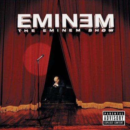 Eminem The Eminem Show CD