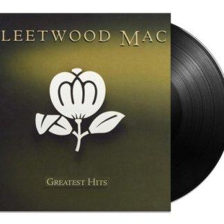 Fleetwood Mac Greatest Hits LP 0081227959357
