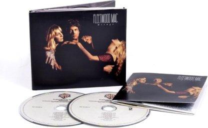 Fleetwood Mac Mirage Deluxe 0081227946333
