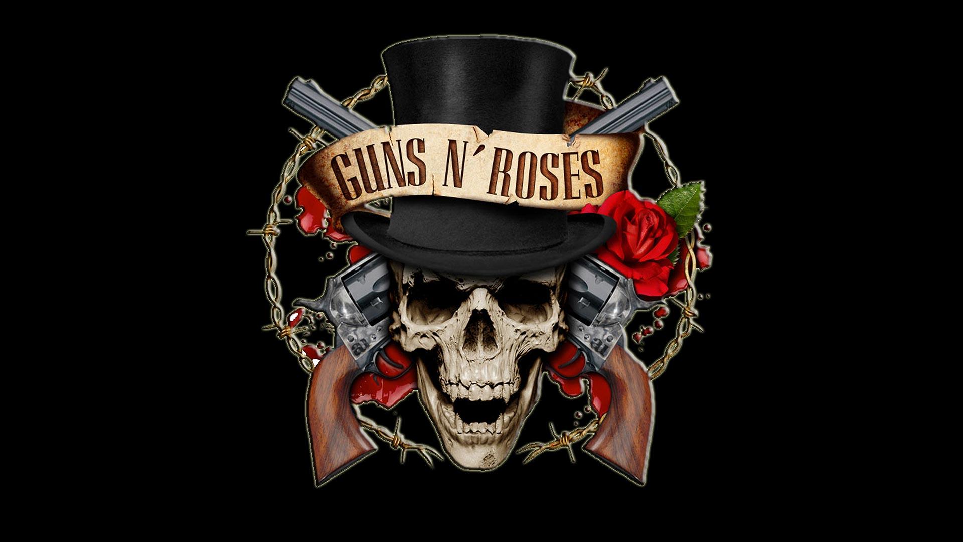 Guns N Roses Wallpaper