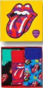 Happy Socks Rolling Stones Giftbox Maat 41 46 Box