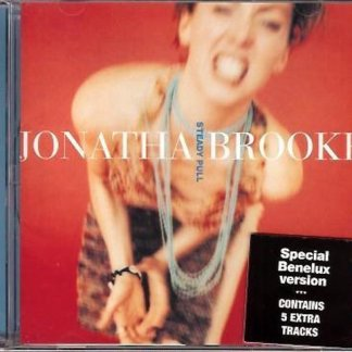 Jonatha Brooke – Steady Pull Special Benelux Version