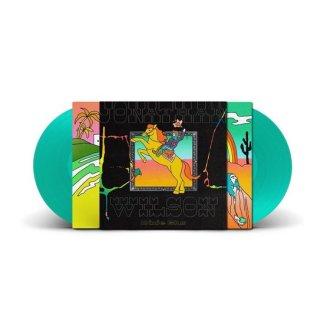 Jonathan Wilson Dixie Blur LP