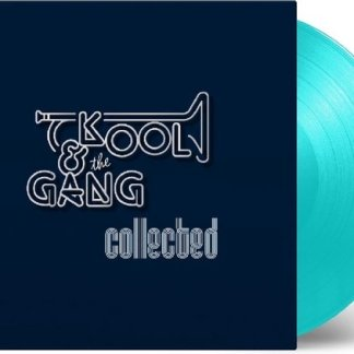 Kool The Gang Collected Coloured
