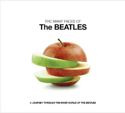 Many Faces Of The Beatles CD