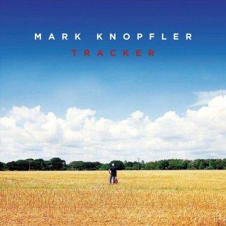 Mark Knopfler Tracker Deluxe Edition CD