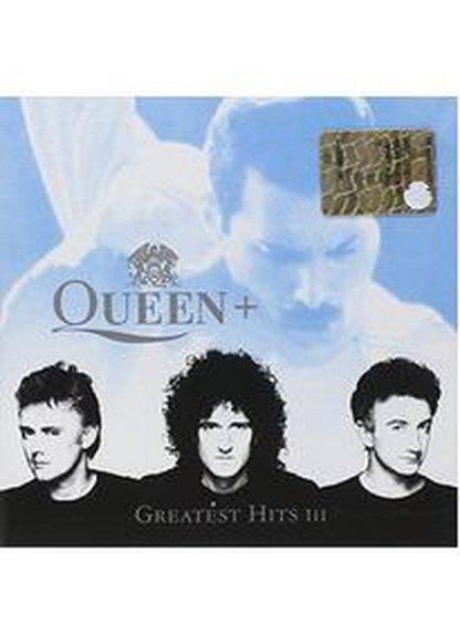 Queen Greatest Hits 03 CD