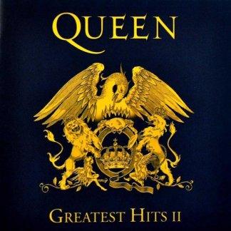 Queen Greatest Hits 2 CD