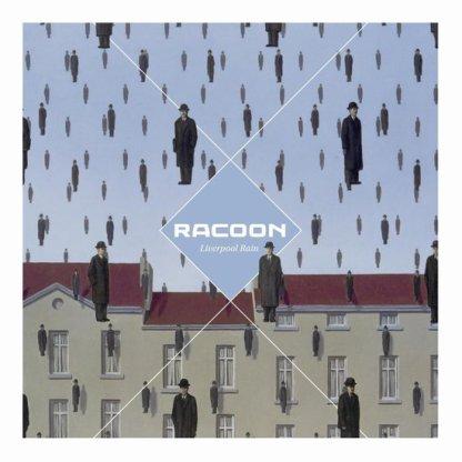 Racoon Liverpool Rain CD