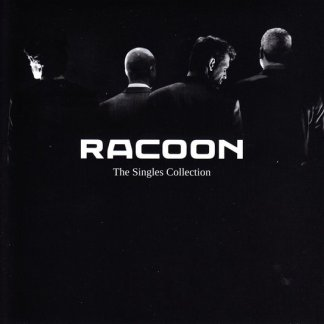 Racoon The Singles Collection CD