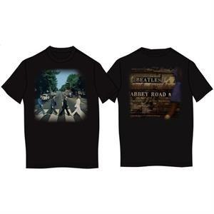 The Beatles Abbey Road Shirt 5055295316423