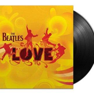 The Beatles Love LP