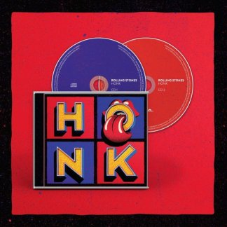 The Rolling Stones Honk CD