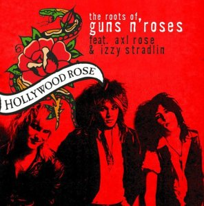 The Roots Of Guns N Roses CD