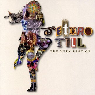 The Very Best Of Jethro Tull CD