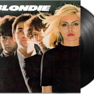 blondie lp 0600753550328