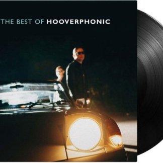 Hooverphonic Best of Hooverphonic LP