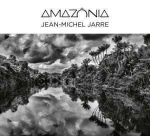 JEAN MICHEL JARRE Amazonia CD