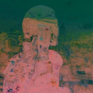 Max Richter Voices 2 CD
