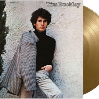 Tim Buckley Coloured Vinyl