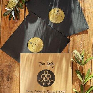 Tom Petty Finding Wildflowers Alternate Versions CD