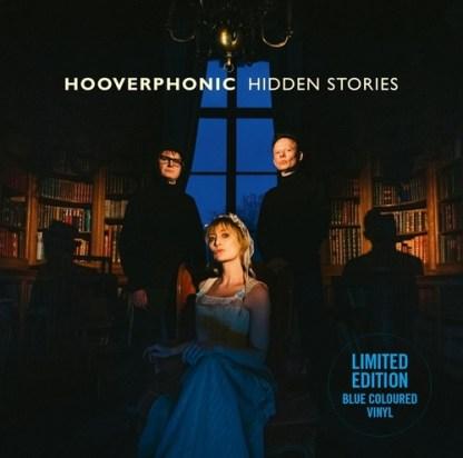 Hooverphonic HIdden Stories LP