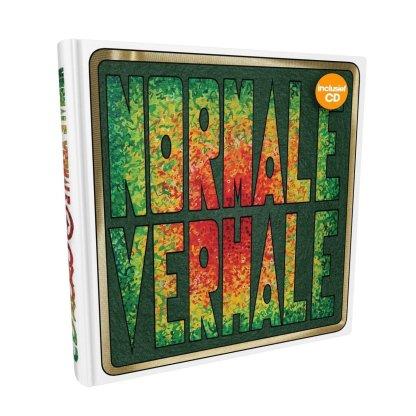 Normale Verhale (Boek + CD)