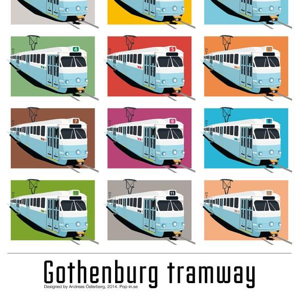 Gothenburg tramway