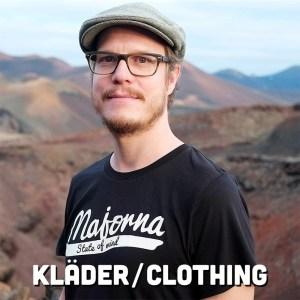 Kläder / Clothing