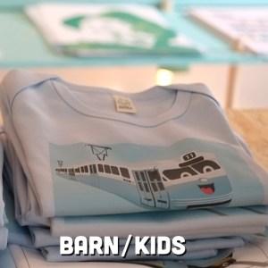 Barn / Kids