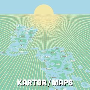 Kartor / Maps