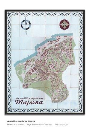 La república popular de Majorna