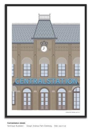Centralstation details